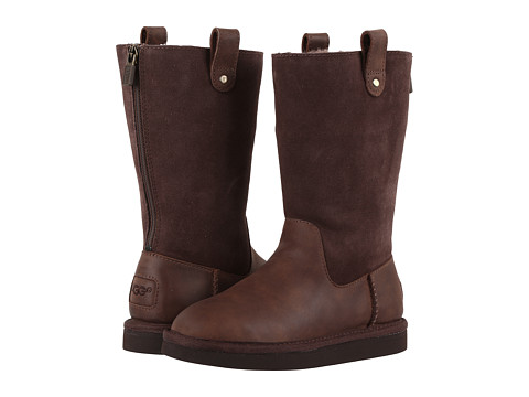 Incaltaminte Fete UGG Jesslyn (Little KidBig Kid) Chocolate