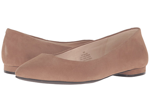 Incaltaminte Femei Nine West Onlee Natural Suede