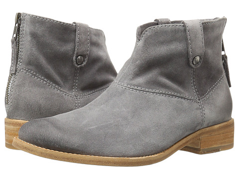 Incaltaminte Femei Johnston Murphy Stephanie Boot Gray Italian Suede