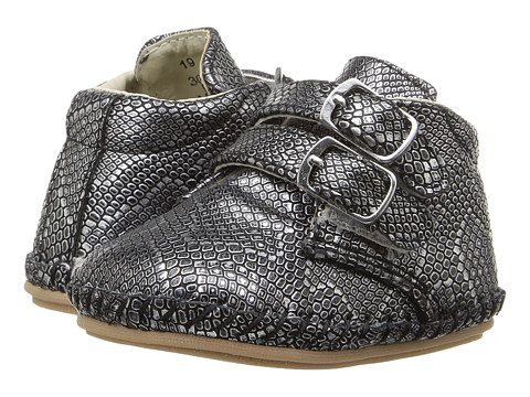 Incaltaminte Fete Amiana 6-A0944 (InfantToddler) Pewter Python
