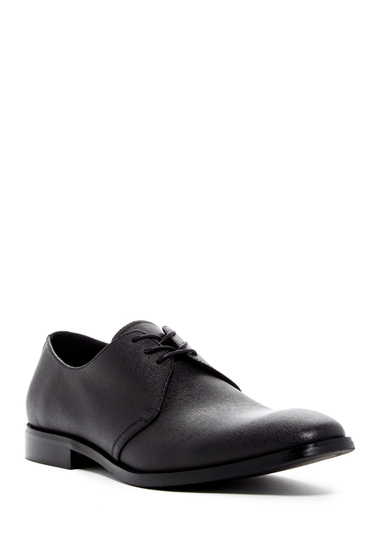 Incaltaminte Barbati Kenneth Cole New York Rush Agent Derby BLACK