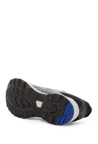 Incaltaminte Barbati ASICS GEL-Sonoma 3 Running Shoe CARBON-LIM