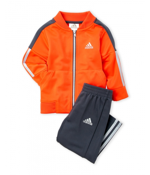 Imbracaminte Baieti adidas (Infant Boys) Jacket Pants Set Energy