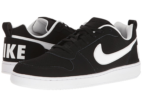 Incaltaminte Barbati Nike Court Borough BlackWhite