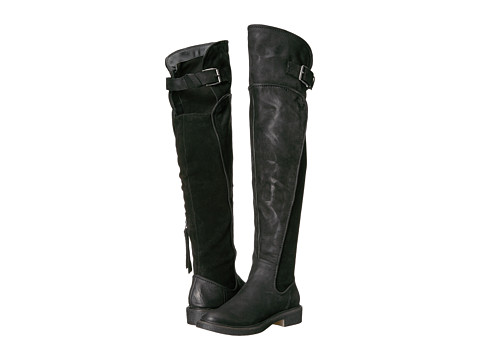 Incaltaminte Femei Dolce Vita Amos Black Leather