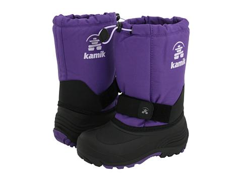 Incaltaminte Fete Kamik Rocket (ToddlerLittle KidBig Kid) Purple
