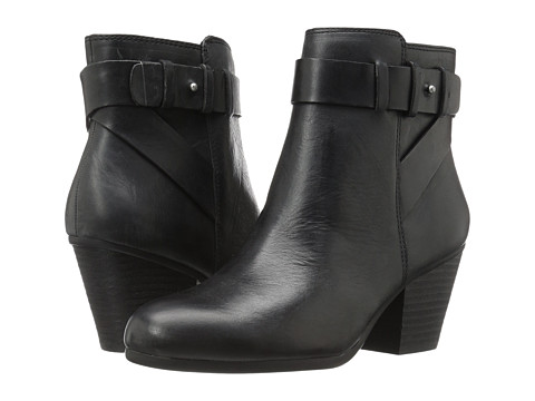 Incaltaminte Femei Aerosoles Inevitable Black Leather