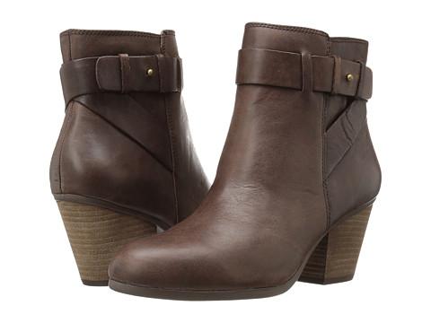 Incaltaminte Femei Aerosoles Inevitable Dark Brown Leather