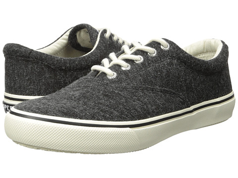 Incaltaminte Barbati Sperry Top-Sider Striper LL CVO Jersey Black