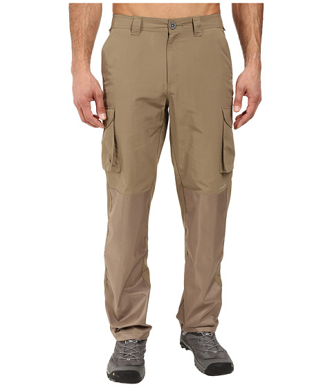Imbracaminte Barbati Columbia Blood and Guts Shooting Pants Flax