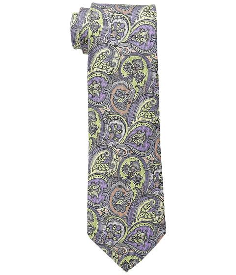 Accesorii Barbati Etro Paisley Pattern Regular Width Silk Tie Purple