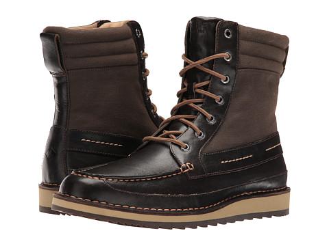 Incaltaminte Barbati Sperry Top-Sider Dockyard Boot Dark Brown