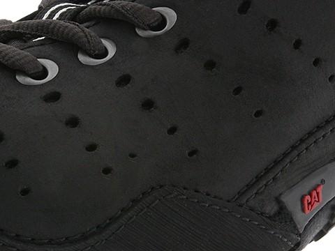 Incaltaminte Barbati Caterpillar Shelk Black