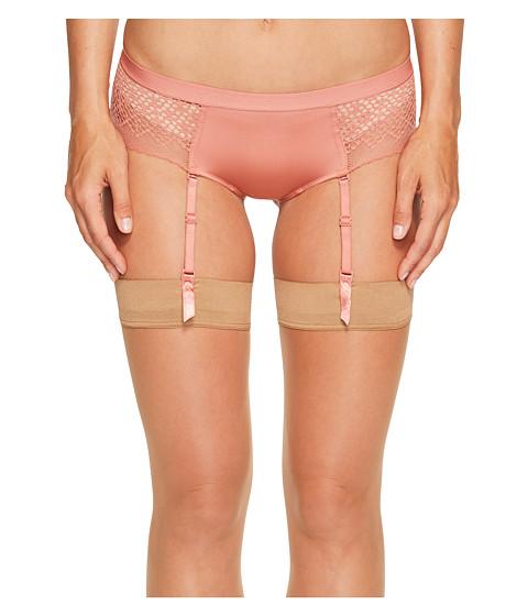 Imbracaminte Femei DKNY Intimates Sheer Lace Garter Canyon