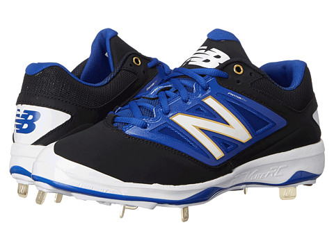 Incaltaminte Barbati New Balance 4040v3 Low BlackBlue
