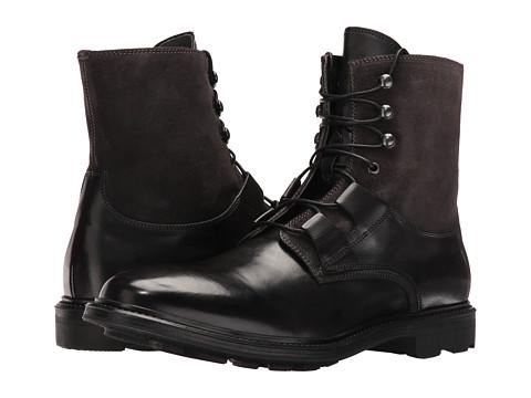 Incaltaminte Barbati Too Boot New York Duncan BlackGrey