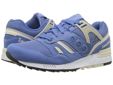 Incaltaminte Barbati Saucony Grid SD Light Blue