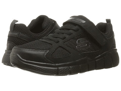Incaltaminte Baieti SKECHERS Equalizer 20 97372L (Little KidBig Kid) Black