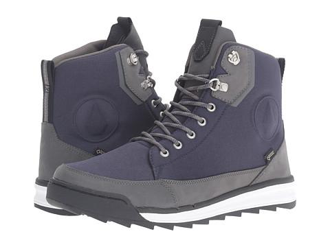Incaltaminte Barbati Volcom Roughington GTX Boot Midnight Blue