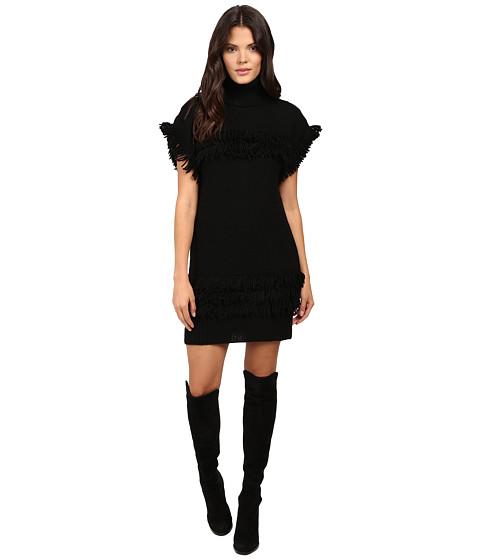 Imbracaminte Femei Rachel Zoe Teegan Knit Dress Black