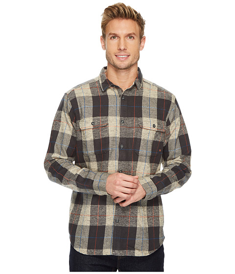 Imbracaminte Barbati Mountain Hardwear Walcott Long Sleeve Shirt Sandblast