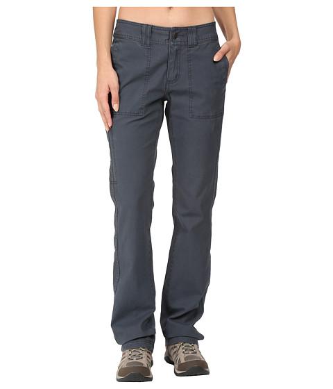 Imbracaminte Femei Royal Robbins Billy Goatreg Stretch Five-Pocket Pant Slate