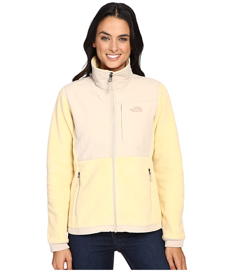 Imbracaminte Femei The North Face Denali 2 Jacket MarzipanDoeskin Brown (Prior Season)