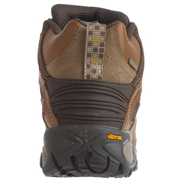 Incaltaminte Femei Merrell Siren Mid Hiking Boots - Waterproof Leather GRANITEPURPLE (02)