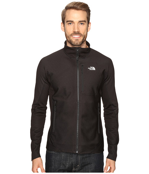 Imbracaminte Barbati The North Face FuseFormtrade Dolomiti Full Zip TNF Black Fuse (Prior Season)