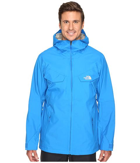 Imbracaminte Barbati The North Face Brohemia Jacket Bomber Blue (Prior Season)
