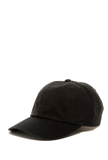 Accesorii Barbati American Needle Washed Slouch Baseball Cap BLK