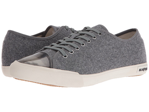 Incaltaminte Barbati SeaVees 0861 Army Low Wintertide Charcoal