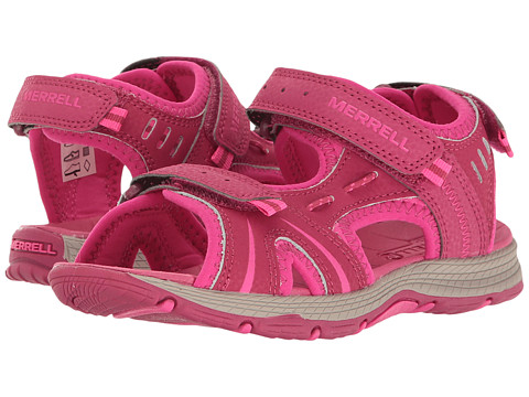 Incaltaminte Fete Merrell Panther (ToddlerLittle Kid) Berry