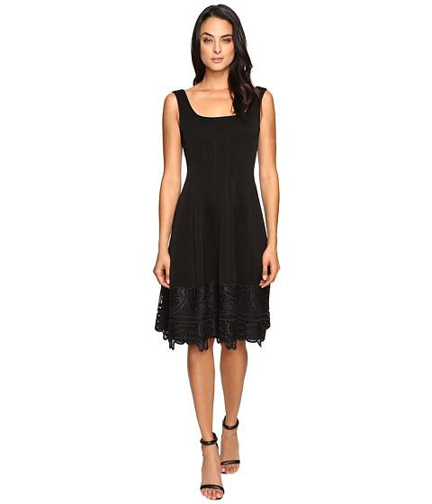 Imbracaminte Femei Nanette Lepore Lets Elope Dress Black