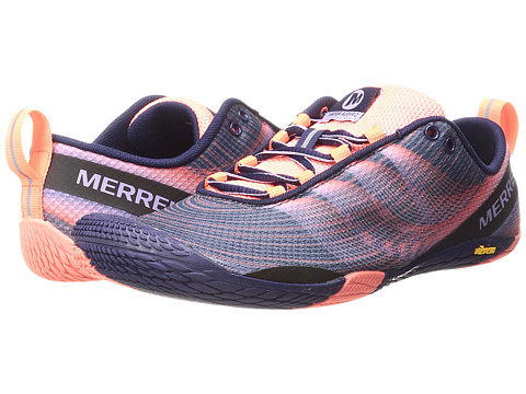 Incaltaminte Femei Merrell Vapor Glove 2 Crown Blue