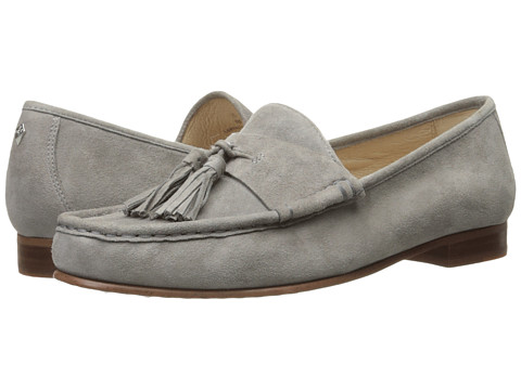 Incaltaminte Femei Sam Edelman Therese Grey Frost Kid Suede Leather