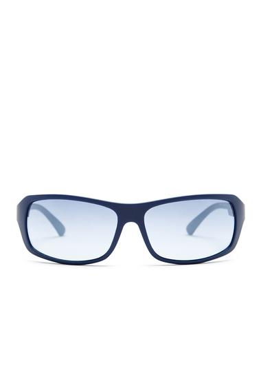 Ochelari Femei GUESS Womens Rectangular Sunglasses GU 6820 MNV-48F 61