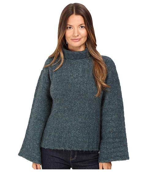 Imbracaminte Femei See by Chloe Chine Turtleneck Sweater Frosty Green
