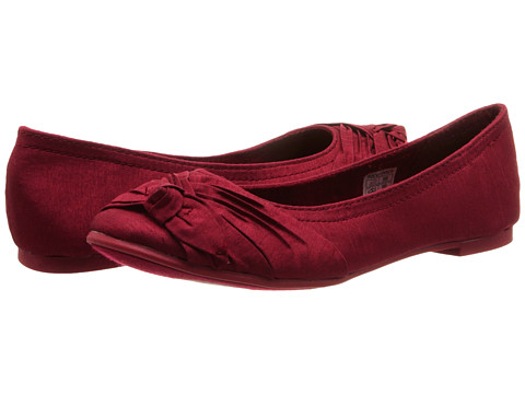 Incaltaminte Femei Rocket Dog Memories Dark Red Thai Silk
