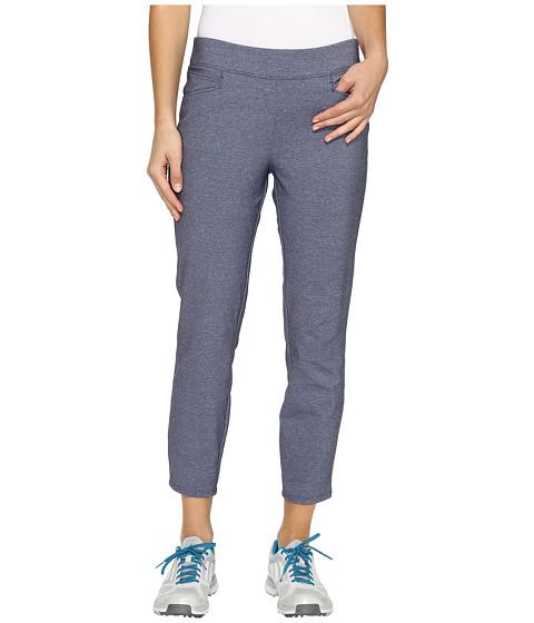 Imbracaminte Barbati adidas Golf Ultimate Adistar Heathered Ankle Pants Night Sky Heather