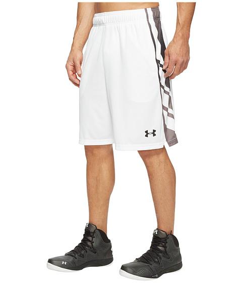 Imbracaminte Barbati Under Armour UA Select Shorts WhiteWhite