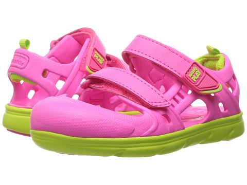 Incaltaminte Fete Stride Rite Made 2 Play Phibian Sandal (Toddler) Pink