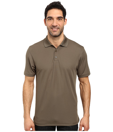 Imbracaminte Barbati Under Armour UA Tac Performance Polo Marine OD Green