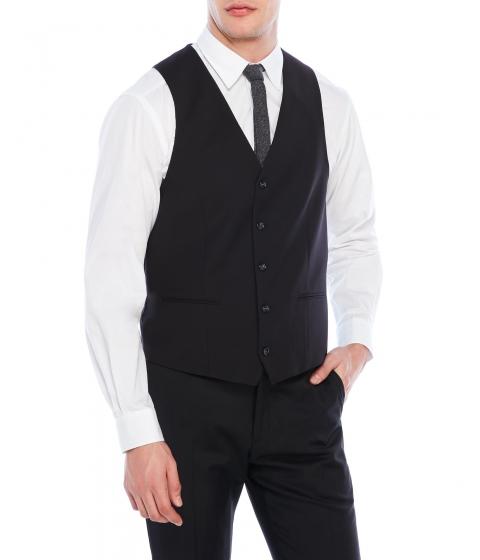 Imbracaminte Barbati Moods of Norway Stein Victor Vest Black