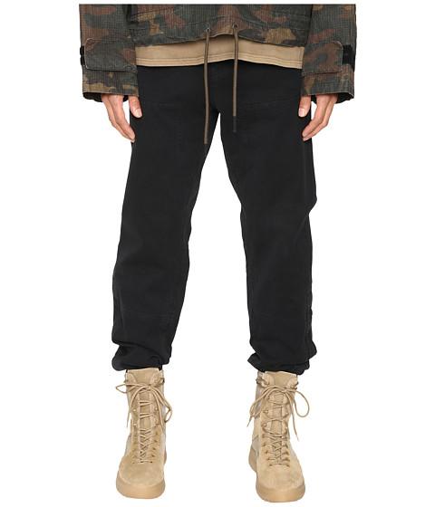 Imbracaminte Barbati adidas Worker Pants Caviar