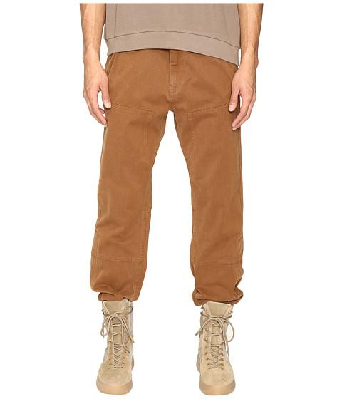 Imbracaminte Barbati adidas Worker Pants Timber