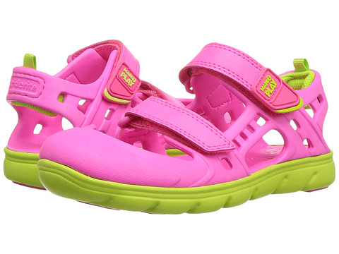 Incaltaminte Fete Stride Rite Made 2 Play Phibian Sandal (Little Kid) Pink