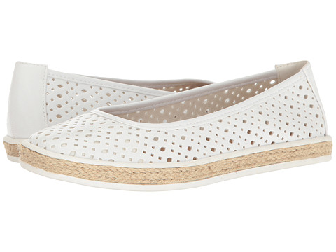 Incaltaminte Femei Aerosoles Trust Fund White
