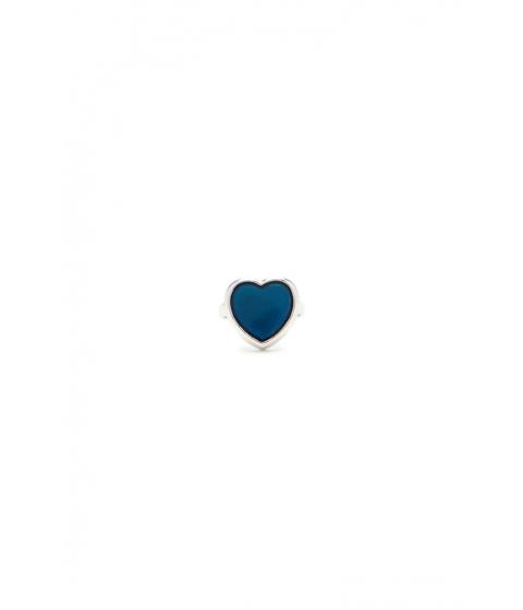 Bijuterii Femei Forever21 Heart Mood Ring Silvermulti