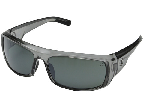 Ochelari Femei Spy Optic Admiral Clear SmokeHappy Gray Green w Silver Mirror